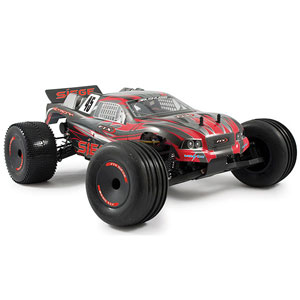 FTX Siege 1/10th Brushless RTR 2WD Electric Truggy