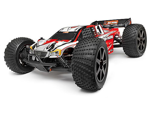 107018 - HPI Trophy Truggy Flux RTR 2.4GHZ