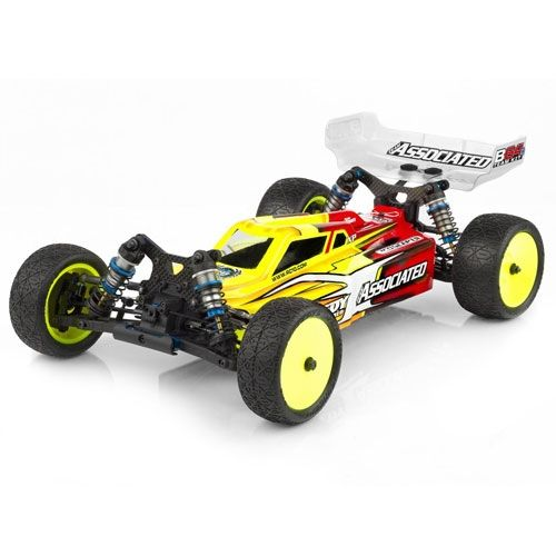 AS90015 TEAM ASSOCIATED B64D TEAM KIT 4WD OFF-ROAD BUGGY KIT