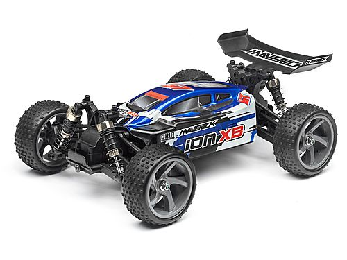 MAVERICK MV12807 ION XB 1/18 RTR ELECTRIC BUGGY