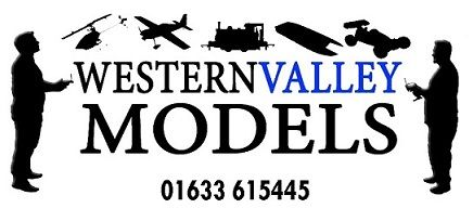 Western Valley Models